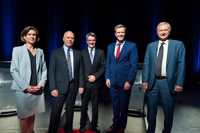 Nouveau-Brunswick: une élection qui s'annonce serrée