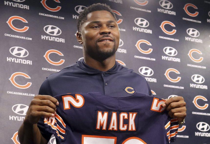 Un peu plus de piquant dans la rivalité Bears-Packers