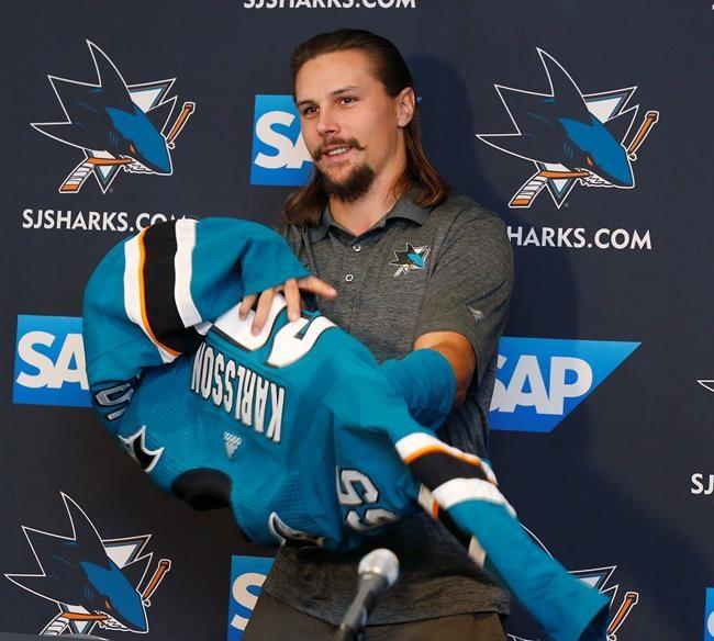 Un nouveau chapitre commence pour Karlsson