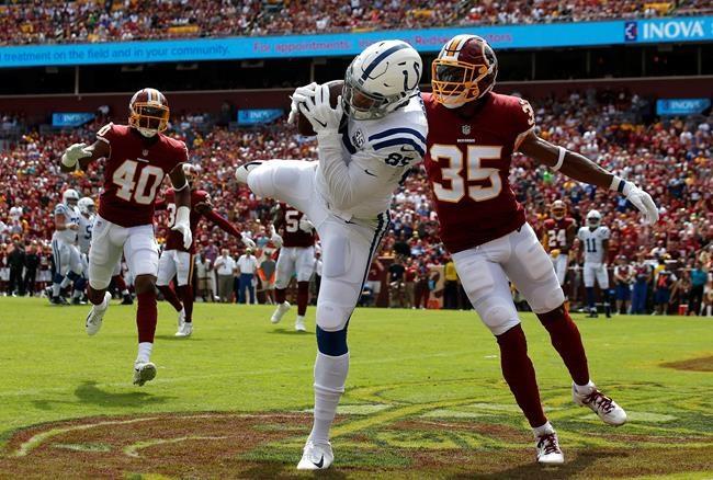 Andrew Luck guide les Colts vers un gain de 21-9