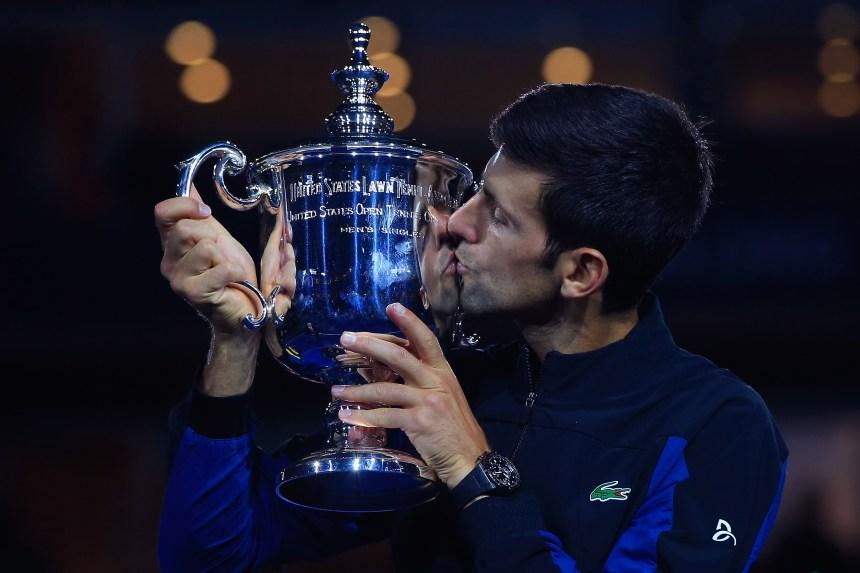 Djokovic triomphe à Flushing Meadows