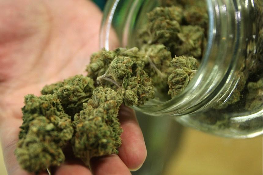 100 000 commandes de cannabis passées en ligne en Ontario
