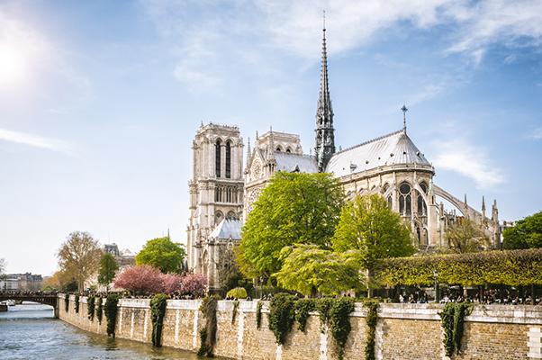 Top 10 des villes les plus fréquentées en 2017