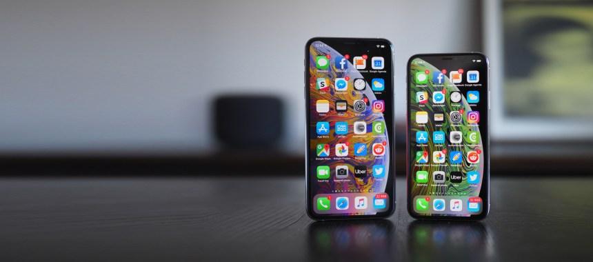 Mise à l'essai: Un iPhone Xs tout en puissance