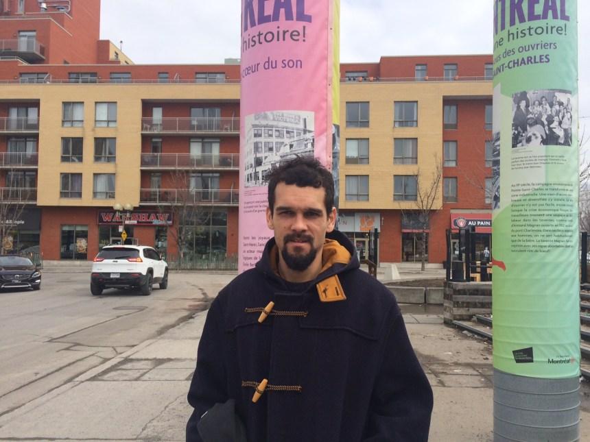 Saint-Henri-Sainte-Anne: le candidat du Parti vert se fait montrer la porte