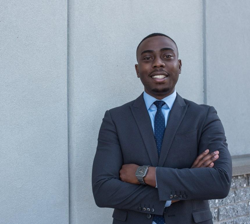 Création de la Jeune Chambre du Congo-Kinshasa au Québec