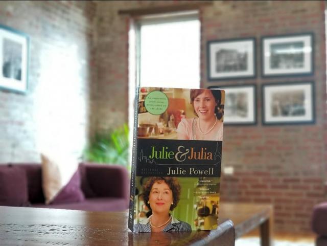 Envie de passer une nuit dans l'appartement du film «Julie et Julia»?