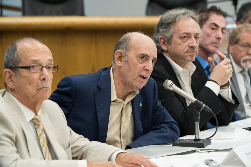 Un découpage électoral «antidémocratique», selon des élus montréalais