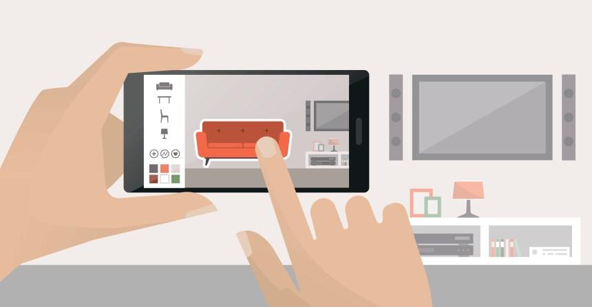 Trois innovations technos pour magasiner sa future propriété