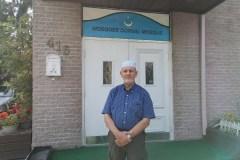Vol à la mosquée Dorval