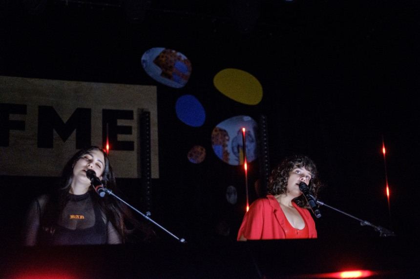 Festival de musique émergente: voyage au bout de la nuit