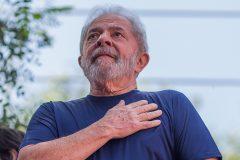 La justice brésilienne autorise la libération de l'ex-président Lula