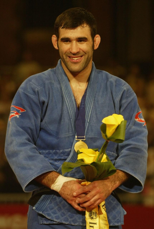 Le judoka Nicolas Gill sera intronisé au Temple de la renommée