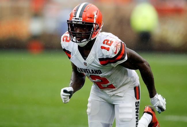 Les Browns vont couper les liens avec Josh Gordon