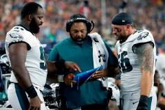 Les Eagles obtiennent le porteur de ballon Jordan Howard des Bears