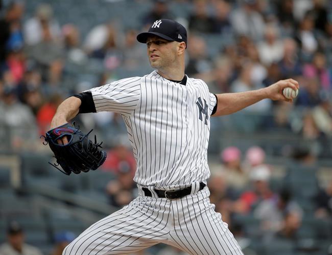 Les Yankees encaissent un revers difficile
