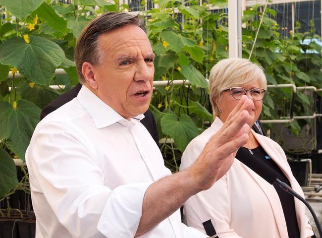 Élections provinciales: Résumé du jour 14