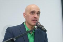 L'écologiste Sidney Ribaux pilotera la transition écologique de la Ville de Montréal