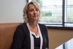 La mairesse de Longueuil suspend ses activités publiques