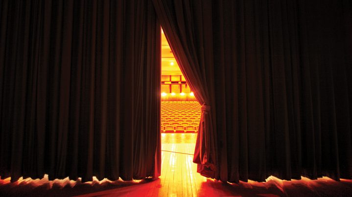 Coup de pouce de l'École nationale de théâtre aux artistes émergents