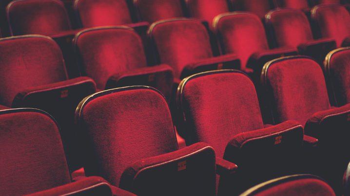 Déconfinement: les cinémas visent une réouverture à la mi-juin