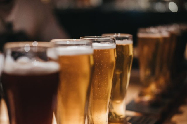 Une nouvelle application pour se faire livrer sa bière à Montréal-Nord