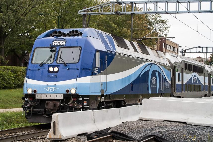 Trains de Deux-Montagnes et de Mascouche: des «bonnes nouvelles» à venir jeudi