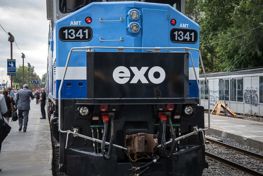 Trains de banlieue: des solutions «hors transport en commun» recherchées