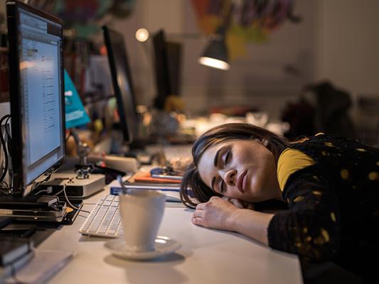 Le travail de nuit pourrait augmenter le risque de cancer du sein