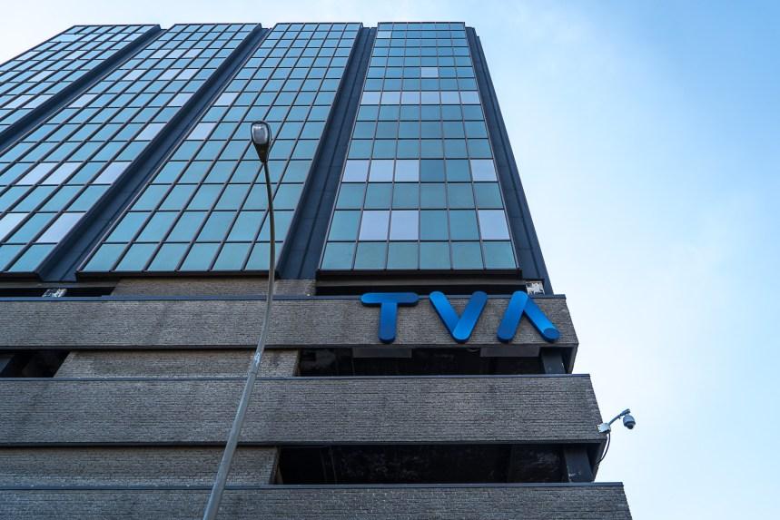 Groupe TVA annonce des compressions, incluant l'abolition de 68 postes