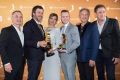 Prix Gémeaux: Un A+ pour Plan B