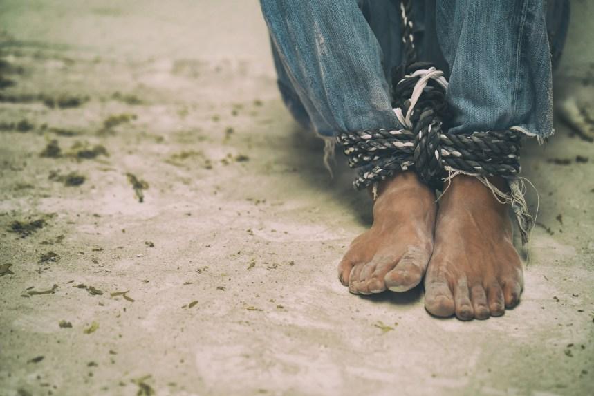 Esclavage: «Le trafic est bien réel»