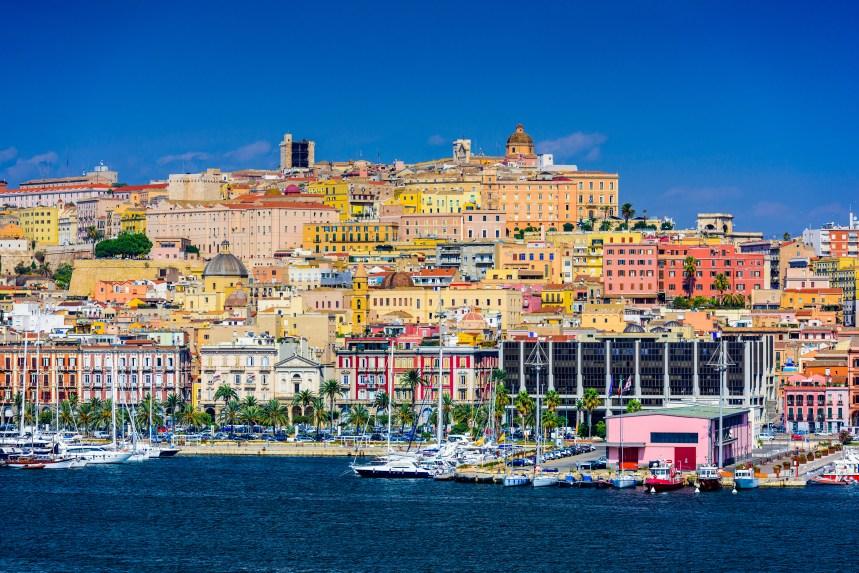La Sardaigne, une certaine idée du paradis