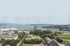 Québec, la photogénique