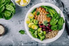 Cinq trucs pour manger plus de fruits et de légumes