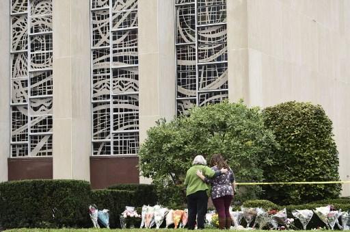 Les 11 victimes de la synagogue identifiées