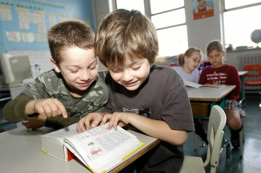 Objectifs de la Commission scolaire Marguerite-Bourgeoys