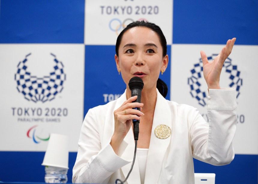 Naomi Kawase réalisera le film des JO de Tokyo