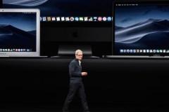 Apple dévoile un nouveau MacBook Air fait en aluminium 100% recyclé