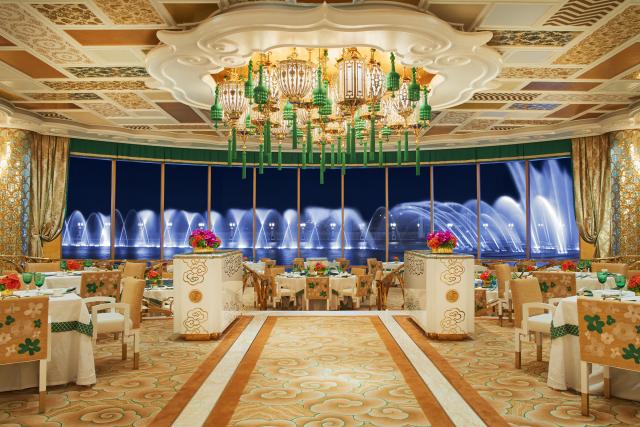 Forbes désigne les hôtels les plus luxueux au monde