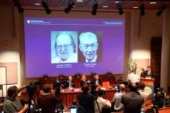 Le prix Nobel décerné à deux médecins pour une forme de traitement du cancer