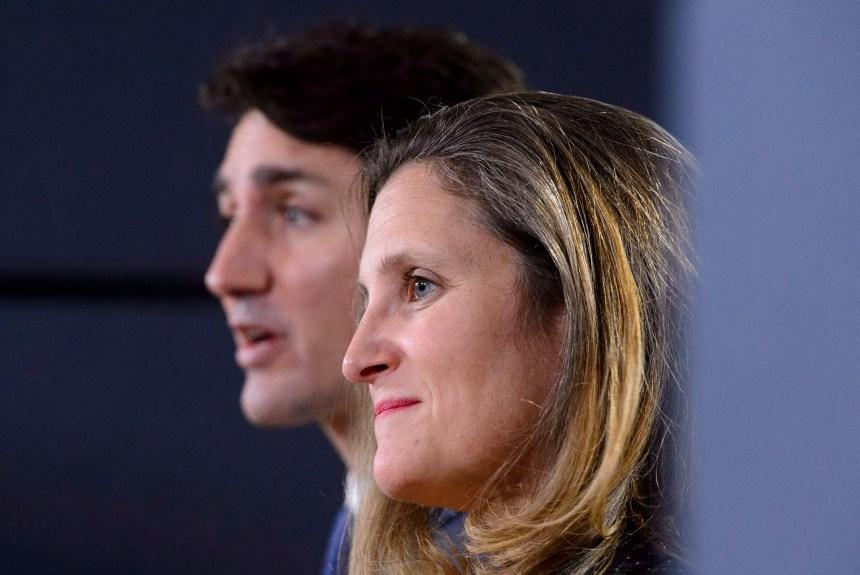 Affaire Khashoggi: Ottawa veut une réaction «juste»