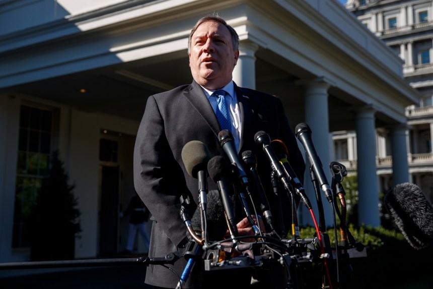 Khashoggi: Washington veut donner «quelques jours de plus» à Riyad