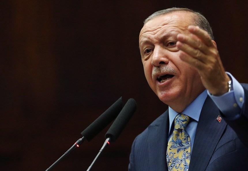 Khashoggi: Erdogan affirme avoir partagé des enregistrements avec Ryad, Washington et Paris