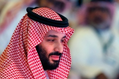 L'Arabie saoudite condamne l'«ingérence» du Sénat américain