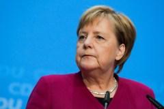 Syrie: le retrait américain risque de renforcer Moscou et Téhéran selon Merkel