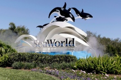 Air Canada et WestJet larguent SeaWorld