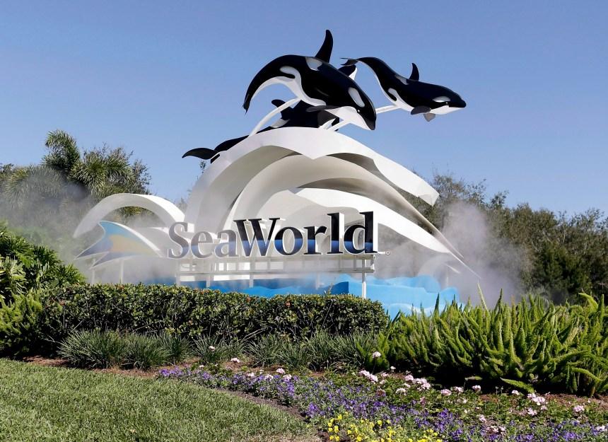 Air Canada et WestJet larguent SeaWorld