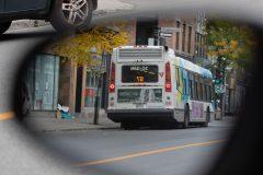 Un plan de 9,2 G$ pour relancer le transport collectif à Montréal