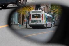 Voies réservées pour bus et vélos: Montréal persiste et signe